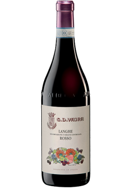 Langhe Rosso 2019