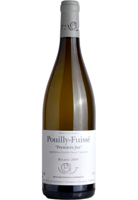 Pouilly Fuisse 1er Jus 2019
