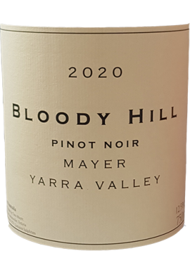 Bloody Hill 2020